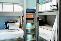 hostel idea
