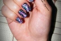 Nail Art / All about nail