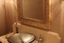 Prodigious Powder Baths / Bathrooms by NR Interiors