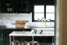 kitchen / by Telsa Love