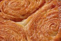dessert kouign amann