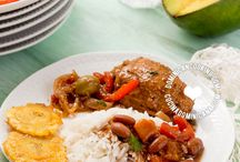 Comida y bebida / Gastronomía Dominicana