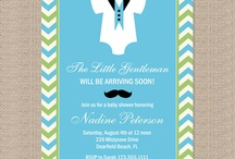baby shower / by Emily Anderson Close to my Heart Consultant