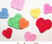 Crochet / Crochet and knitting
