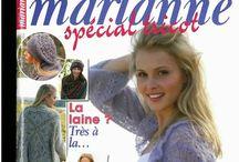 Marianne tricot