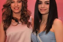 Cast of medcezir