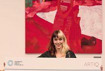 Graduate Art Prize 2016 - Winner Announcement Event