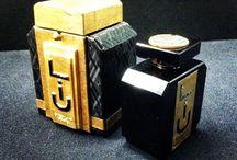 Guerlain perfume / Grand perfume