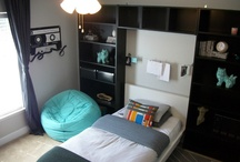Our Home - Teen room / This is our work in progress. / by EASYLIVING