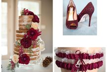 Wedding Colors and Ideas
