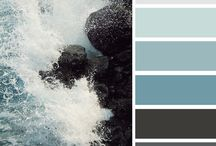 Colors for the house one day....