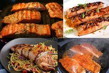 Yemek ve Balık Tarifleri / Balık tarifleri
