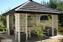 Gazebo / Outside