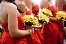 Wedding flower ideas