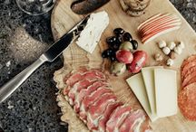 Italian Food & Wine / The most delicious pastas, quick and easy antipasti, flavorful seafood dishes, Wine and more from the Italian kitchen