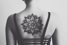Tattoos I Love / Love, love, love tattoos (even though I only have temporaries). Pinning tattoo designs for women.