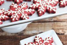 Cookie Swap - Galletas para navidad