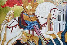 Sant Jordi, patró de Catalunya