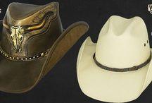 Cowboyhatter