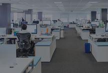 eRecruiter - PD / Miejsce, gdzie możecie wrzucać pomysły i inspiracje na Wasze miejsce w nowym biurze.