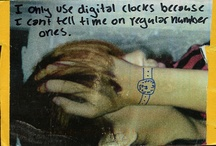 PostSecret / My favorite PostSecrets from each week. / by Savannah Kundo
