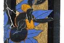 KUSHNER - Robert Kushner art