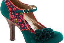 schoenen / tassen