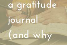 Gratitude jnls