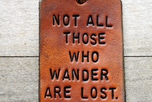 Life's wonder...