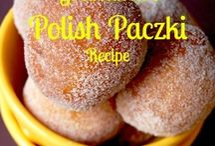 polish pastries