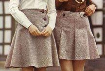 Мода 70-х