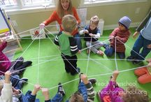preschool gross motor activities