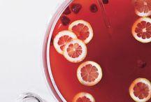 Thirsty Hostess Recipes / by Kelly, Dutchess of Jax Bch