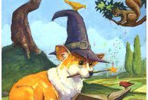 Boyeswick (Of Dogs & Magic)