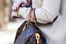 bags / by Kristen Kuehler