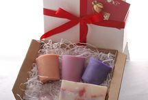 Angel Love / A selection of perfect gifts that are packed full of love