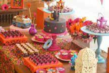 60s Birthday Party