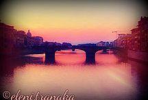 Ιταλία, Φλωρεντία - Italy, Firenze / http://elenitranaka.blogspot.gr/2015/05/italy-firenze.html
