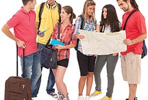 Student Tours / by Group Tour Magazine