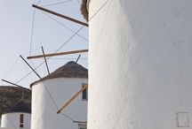 Serifos Island / Serifos is known in mythology as the place where the mythical hero Perseus grew up, but also for its rich subsoil.Today Serifos has retained its color and beauty, which is