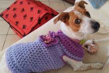 vestitino per cani
