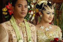 Wedding / Pengantin jawa