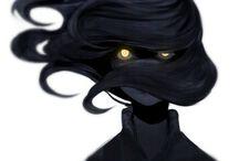 Shadow - strażnicy snów