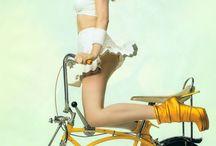 Hollywood On Bikes