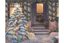 Christmas Wish list  / by Bernadette Stronner
