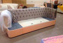 Мебельные проекты