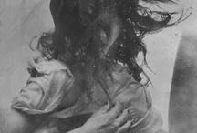 creepy / by Ashley Dornblum