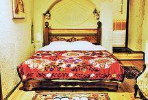 My favorite hotel in cappadocia / Cave hotels
