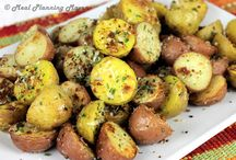 Roast, Fry, Mash....Potatoes!