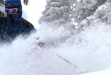 Snow Resorts